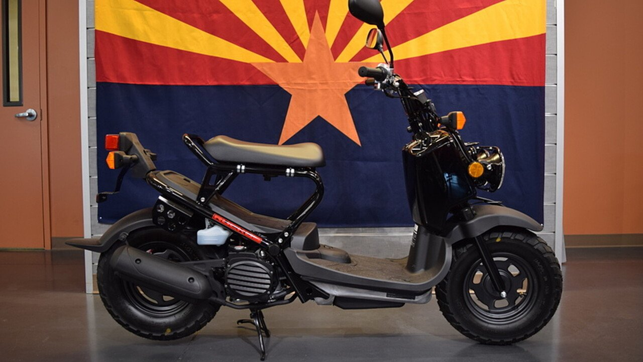 2018 Honda Ruckus for sale 200548834