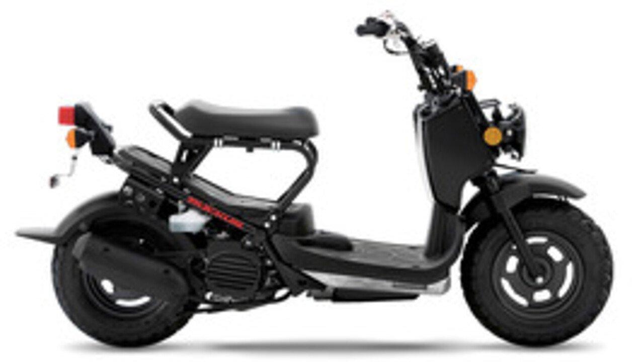 2018 Honda Ruckus for sale 200551353