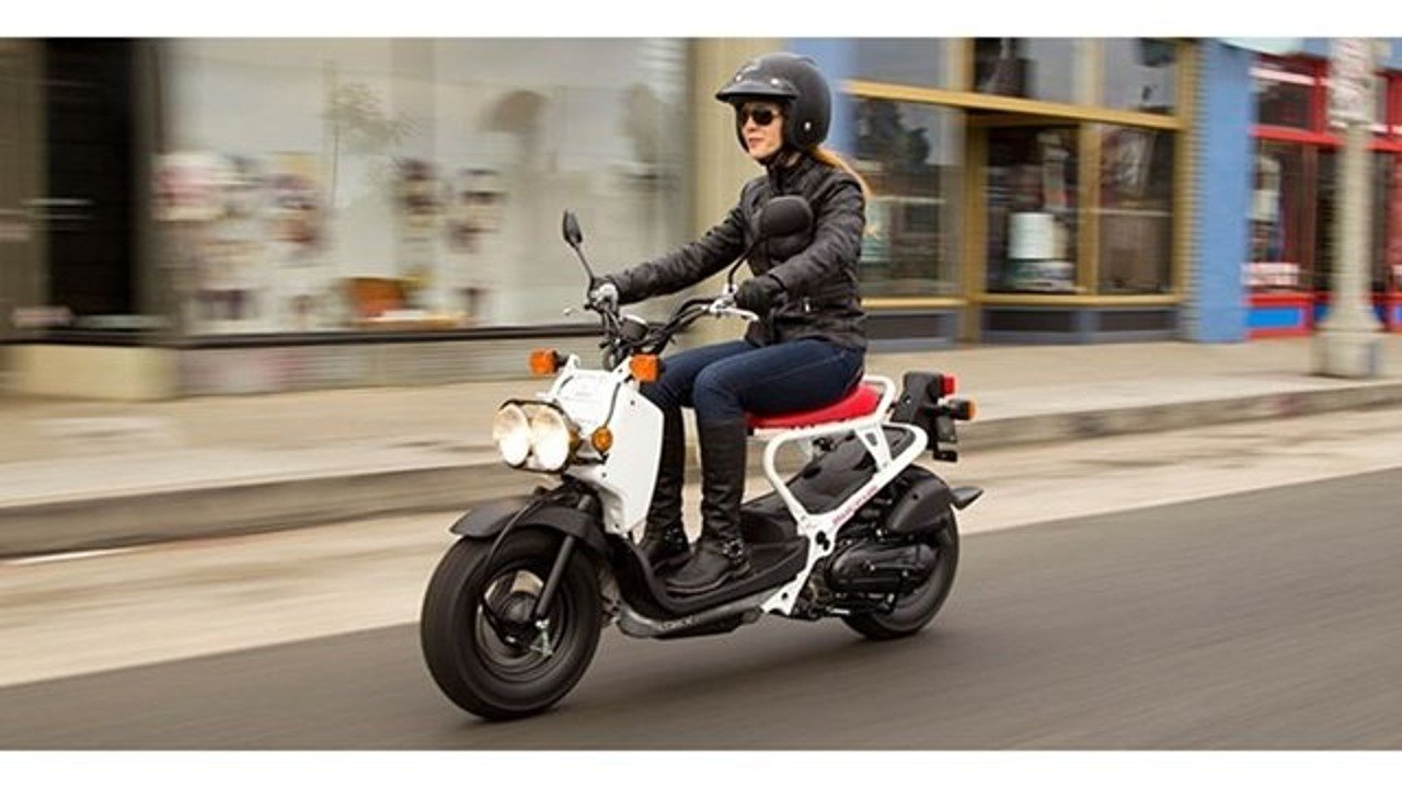 2018 Honda Ruckus for sale 200551591