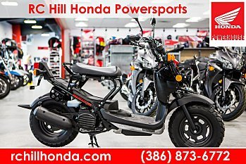 2018 Honda Ruckus for sale 200552688