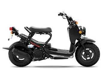 2018 Honda Ruckus for sale 200560722