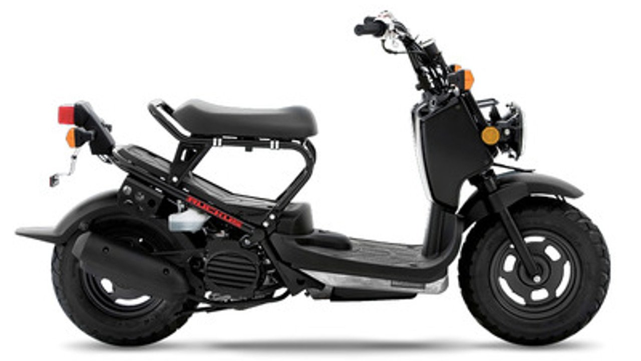 2018 Honda Ruckus for sale 200560782