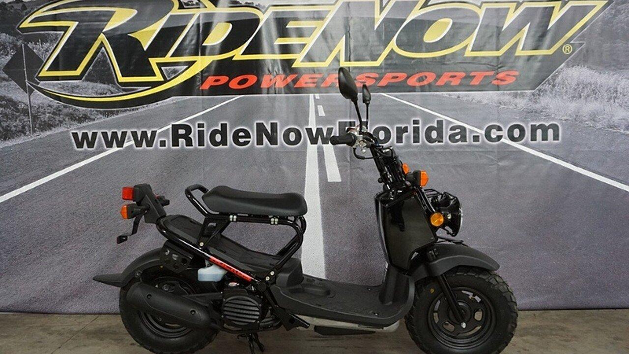 2018 Honda Ruckus for sale 200570407