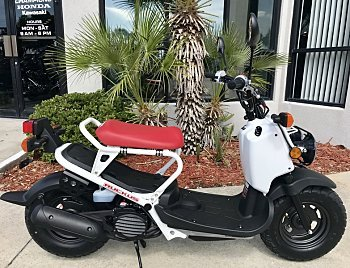 2018 Honda Ruckus for sale 200571150