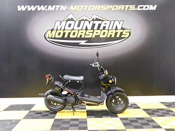 2018 Honda Ruckus for sale 200579101