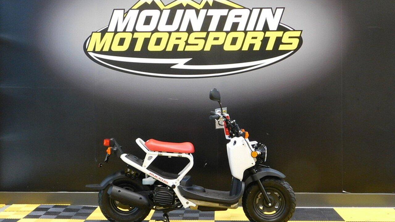 2018 Honda Ruckus for sale 200579102