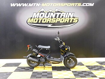 2018 Honda Ruckus for sale 200579103