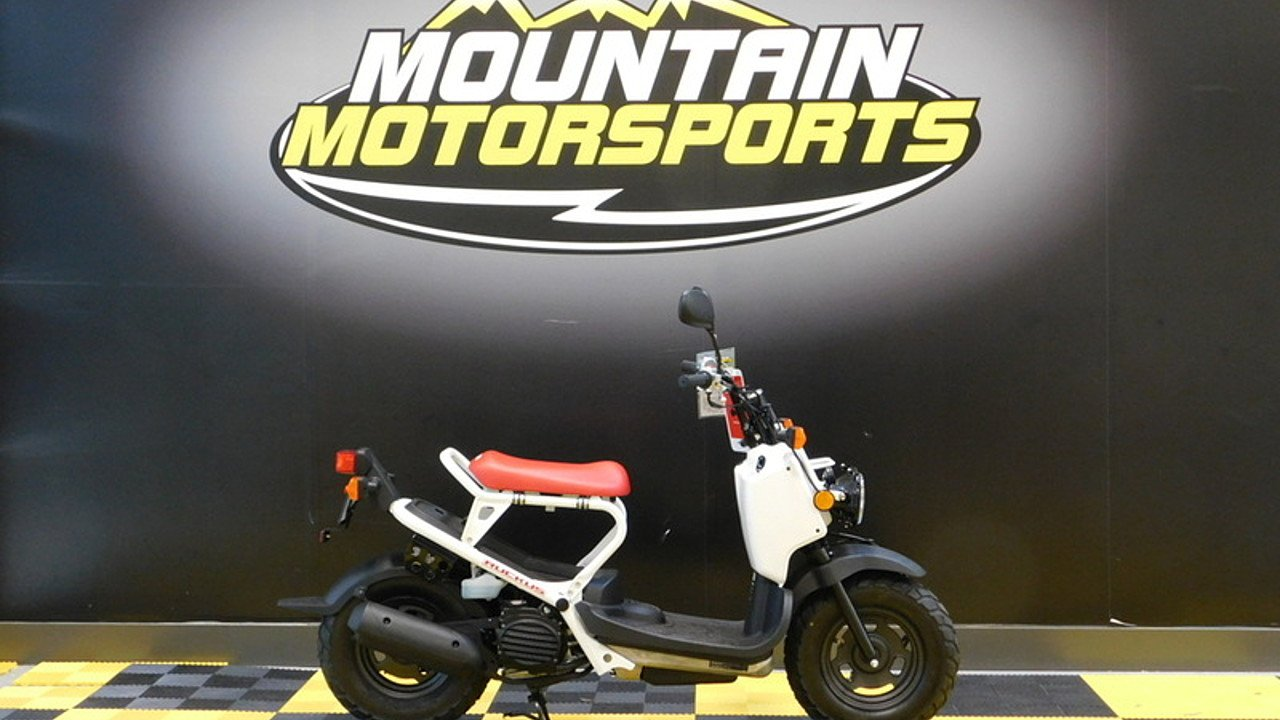 2018 Honda Ruckus for sale 200579105