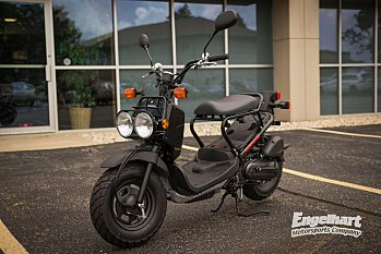 2018 Honda Ruckus for sale 200582356