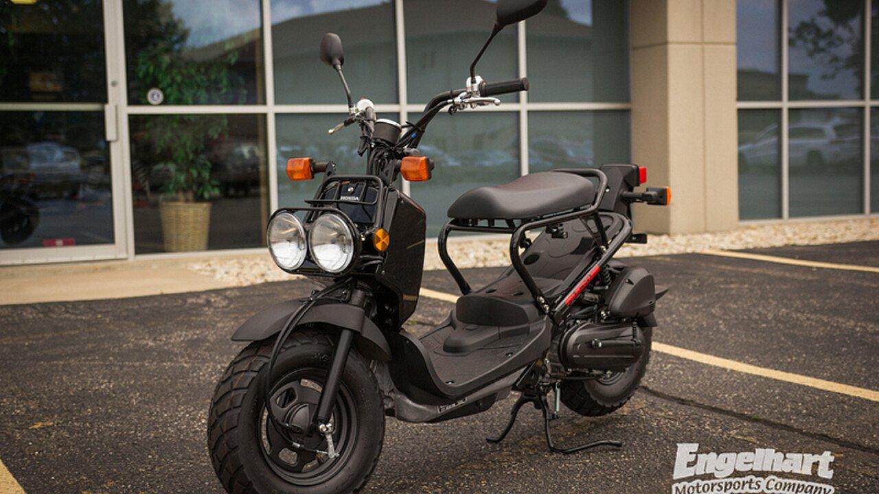 2018 Honda Ruckus for sale 200582356