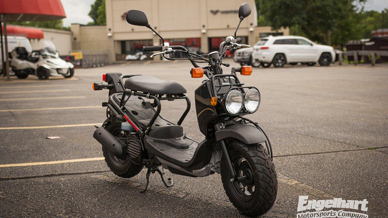 2018 Honda Ruckus for sale 200582363