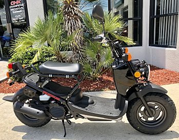 2018 Honda Ruckus for sale 200598972