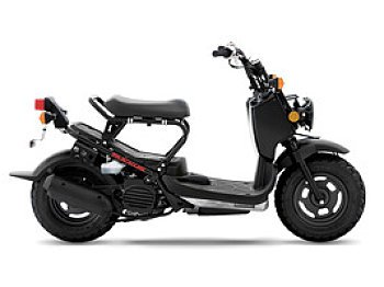 2018 Honda Ruckus for sale 200611532