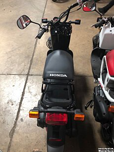 2018 Honda Ruckus for sale 200525384