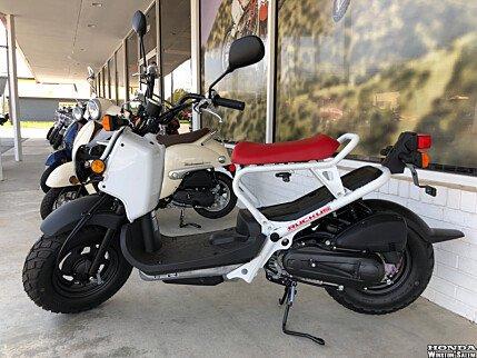 2018 Honda Ruckus for sale 200525390