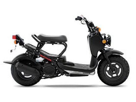 2018 Honda Ruckus for sale 200611537