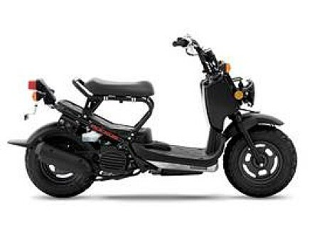 2018 Honda Ruckus for sale 200630658