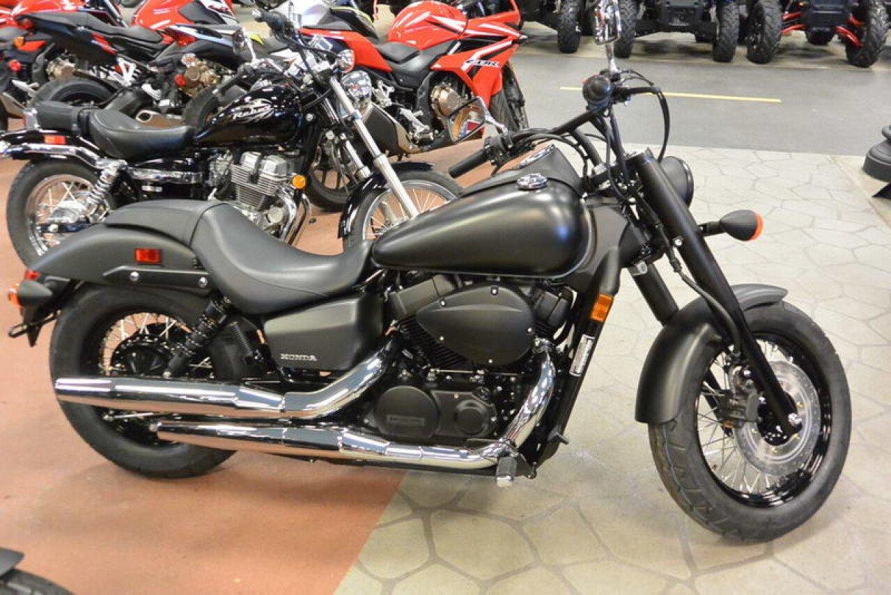 Honda Of Concord Service >> 2018 Honda Shadow Phantom for sale near Concord, North Carolina 28027 - Motorcycles on Autotrader