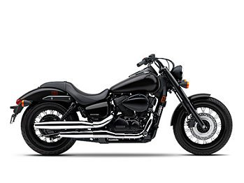 2018 Honda Shadow for sale 200548378