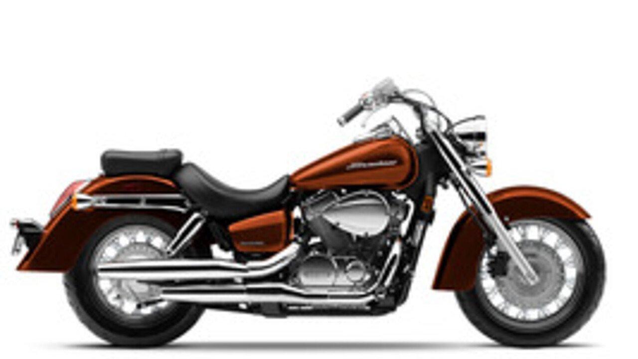 2018 Honda Shadow Aero for sale 200556614