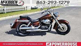 2018 Honda Shadow for sale 200588815