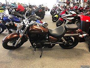 2018 Honda Shadow for sale 200523844