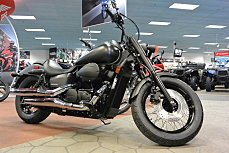 2018 Honda Shadow Phantom for sale 200526064