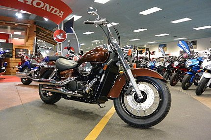 2018 Honda Shadow Aero for sale 200535828