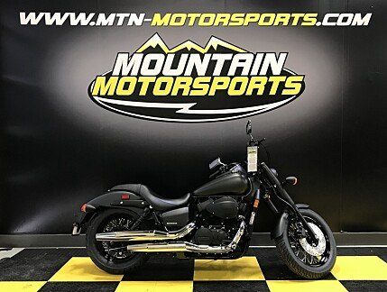 2018 Honda Shadow Phantom for sale 200537894
