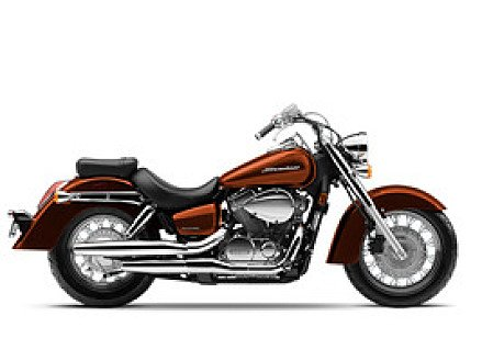 2018 Honda Shadow Aero for sale 200556614
