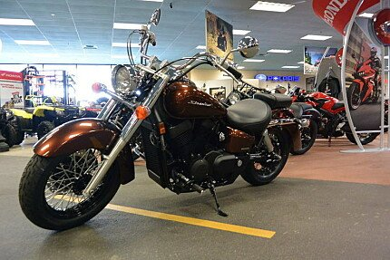 2018 Honda Shadow Aero for sale 200571718