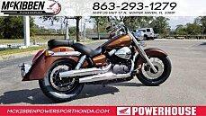 2018 Honda Shadow for sale 200588815
