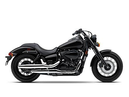 2018 Honda Shadow for sale 200601925