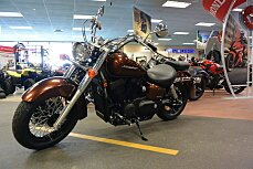 2018 Honda Shadow Aero for sale 200605518