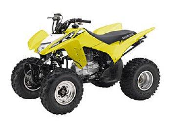 2018 Honda TRX250X for sale 200506118