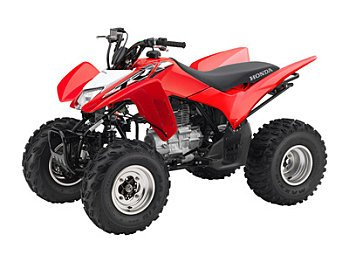 2018 Honda TRX250X for sale 200508835