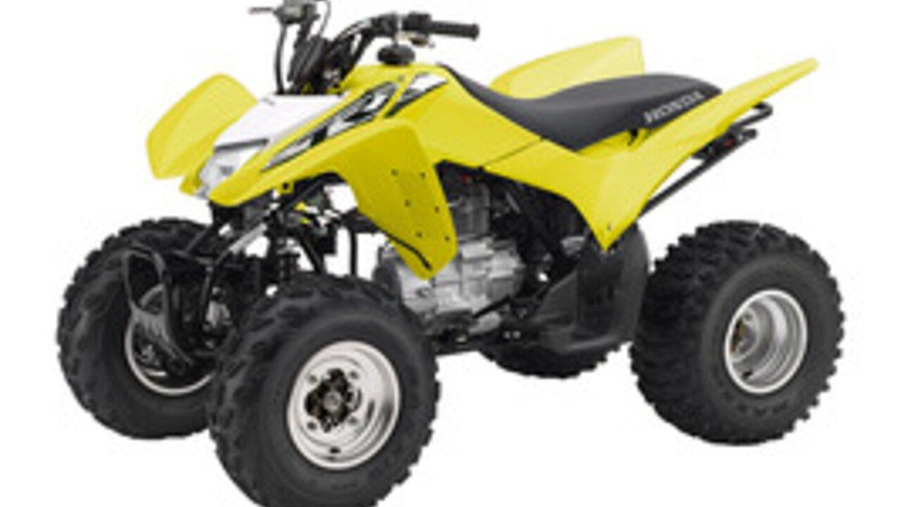2018 Honda TRX250X for sale 200524358