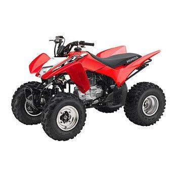 2018 Honda TRX250X for sale 200540536