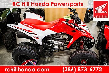 2018 Honda TRX250X for sale 200547638