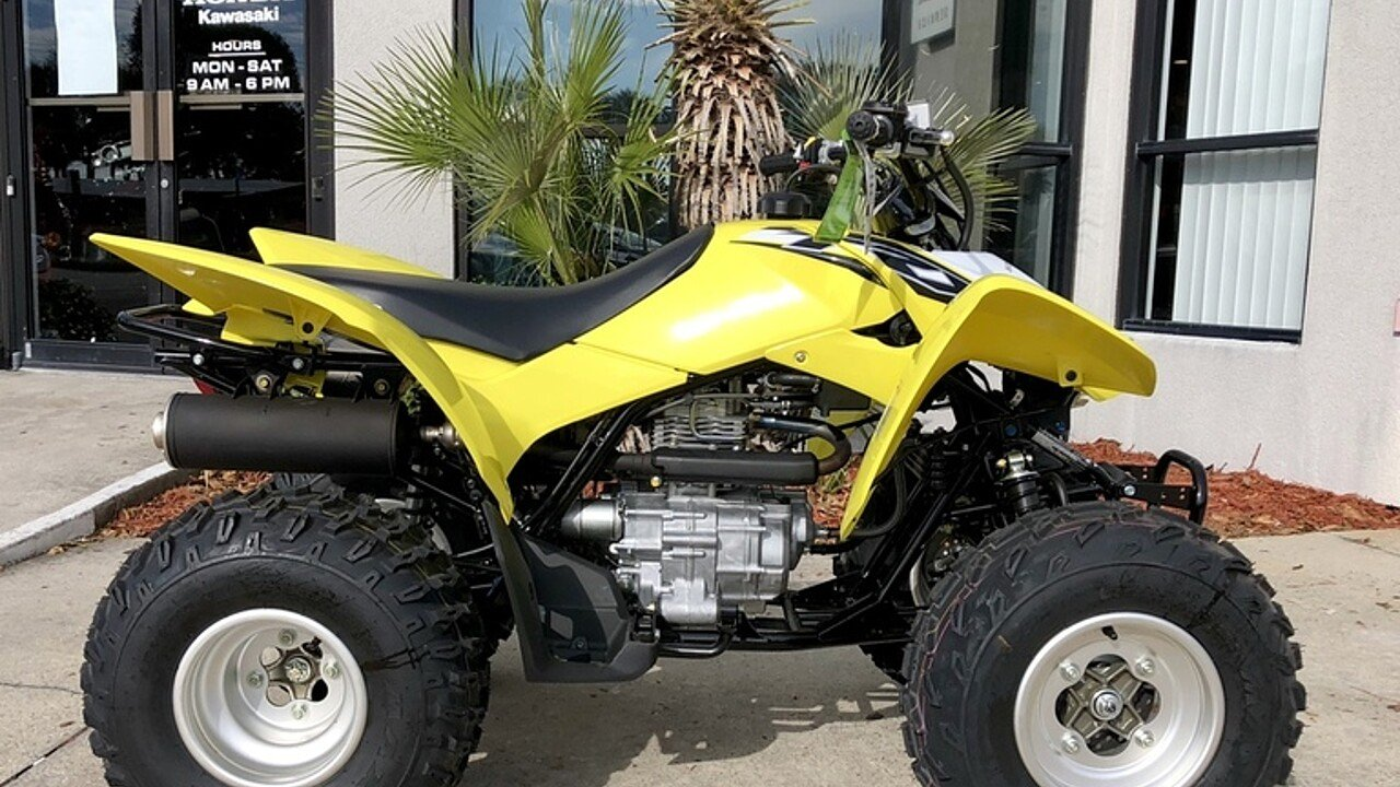 2018 Honda TRX250X for sale 200571081