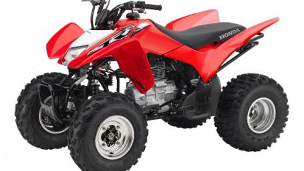 2018 Honda TRX250X for sale 200584663
