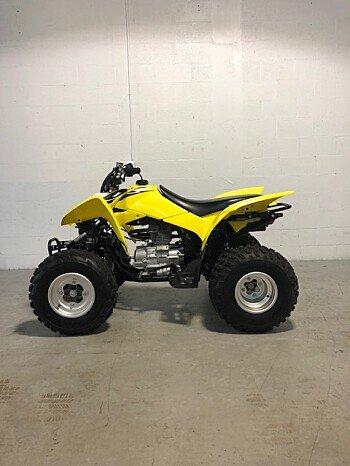 2018 Honda TRX250X for sale 200608823