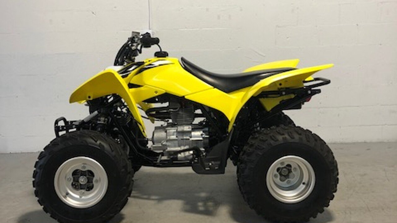 2018 Honda TRX250X for sale 200608823