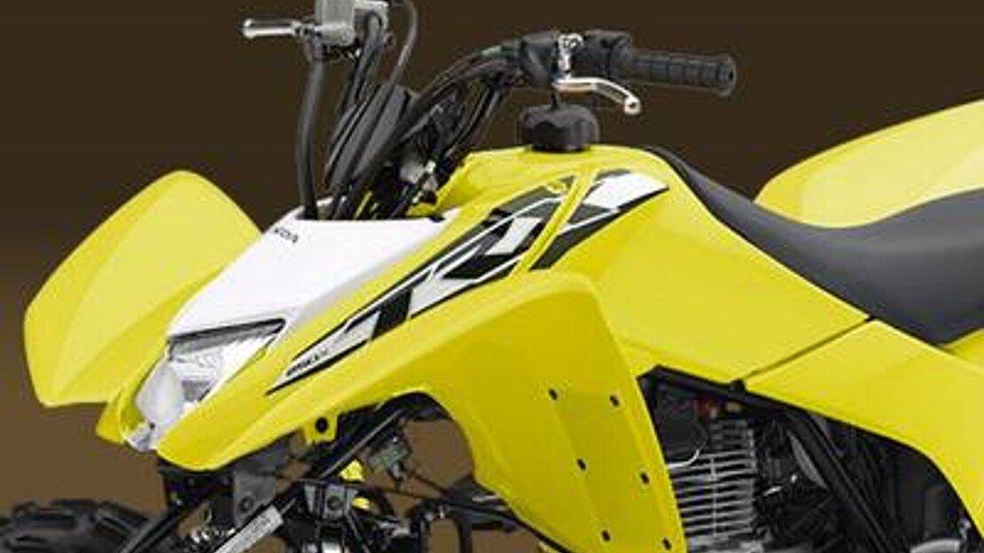 2018 Honda TRX250X for sale 200628307