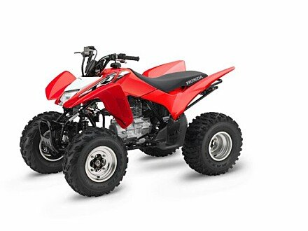 2018 Honda TRX250X for sale 200507630