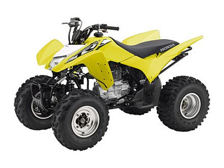2018 Honda TRX250X for sale 200525076
