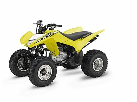 2018 Honda TRX250X for sale 200586035