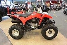 2018 Honda TRX250X for sale 200586985
