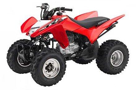 2018 Honda TRX250X for sale 200588395