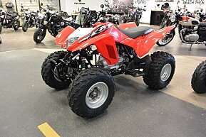 2018 Honda TRX250X for sale 200599679